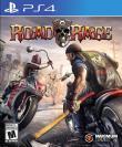 Echanger le jeu Road Rage sur PS4