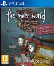Echanger le jeu The Inner World: The Last Wind Monk sur PS4