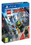 Echanger le jeu LEGO NINJAGO sur PS4