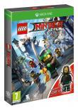 Echanger le jeu LEGO NINJAGO sur Xbox One