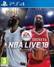 Echanger le jeu NBA Live 18 sur PS4