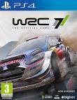 Echanger le jeu WRC7  sur PS4
