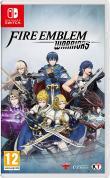 Echanger le jeu Fire Emblem Warriors sur Switch