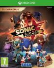 Echanger le jeu Sonic Forces sur Xbox One