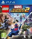 Echanger le jeu Lego Marvel Super Heroes 2 sur PS4