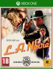 Echanger le jeu L.A. Noire sur Xbox One