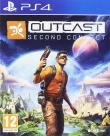 Echanger le jeu Outcast Second Contact sur PS4