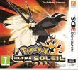 Echanger le jeu Pokemon Ultra-Soleil sur 3DS