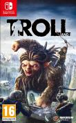 Echanger le jeu Troll and I sur Switch
