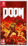Echanger le jeu Doom sur Switch