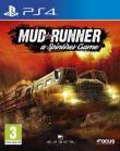 Echanger le jeu Spintires: MudRunner sur PS4