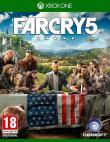 Echanger le jeu Far Cry 5 sur Xbox One
