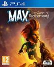 Echanger le jeu Max: The Curse of Brotherhood sur PS4
