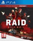 Echanger le jeu RAID World War II sur PS4