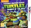 Echanger le jeu Teenage Mutant Ninja Turtles : danger of the ooze sur 3DS