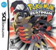 Echanger le jeu Pokemon version Platine sur Ds