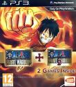 Echanger le jeu One Piece: Pirate Warriors 1 & 2 sur PS3