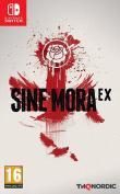 Echanger le jeu Sine Mora EX sur Switch