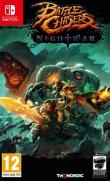 Echanger le jeu Battle Chasers: Nightwar sur Switch