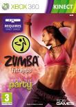 Echanger le jeu Zumba Fitness (Kinect exigé) sur Xbox 360