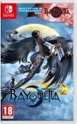Echanger le jeu Bayonetta 2  sur Switch