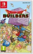 Echanger le jeu Dragon Quest Builders sur Switch