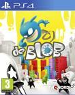 Echanger le jeu De Blob sur PS4