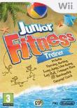 Echanger le jeu Junior Fitness Trainer sur Wii