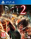 Echanger le jeu Attack On Titan 2 sur PS4
