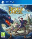 Echanger le jeu Beast Quest sur PS4