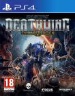 Echanger le jeu Space Hulk: Deathwing - Enhanced Edition sur PS4