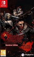 Echanger le jeu Darkest Dungeon: Ancestral Edition sur Switch