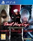 Echanger le jeu Devil May Cry Hd Collection sur PS4