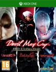 Echanger le jeu Devil May Cry Hd Collection sur Xbox One