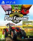 Echanger le jeu Pure Farming 2018 sur PS4