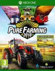 Echanger le jeu Pure Farming 2018 sur Xbox One