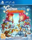 Echanger le jeu Scribblenauts Showdown sur PS4