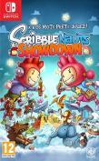 Echanger le jeu Scribblenauts Showdown sur Switch
