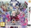 Echanger le jeu Radiant Historia: Perfect Chronology sur 3DS