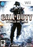 Echanger le jeu Call of Duty 5 : World at War sur Wii
