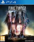 Echanger le jeu Final Fantasy XV - Edition Royale sur PS4
