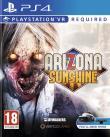 Echanger le jeu Arizona Sunshine (Ps VR) sur PS4