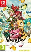 Echanger le jeu Wonder Boy: The Dragon's Trap sur Switch