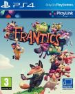 Echanger le jeu Frantics (PlayLink) sur PS4