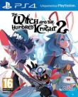 Echanger le jeu The Witch and the Hundred Knight 2 sur PS4