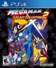 Echanger le jeu Mega Man Legacy 2 sur PS4