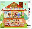 Echanger le jeu Animal Crossing Happy Home Designer sur 3DS