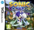 Echanger le jeu Sonic Colours sur Ds