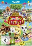 Echanger le jeu Animal Crossing amiibo Festival sur Wii U