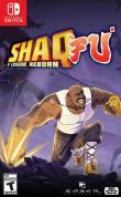 Echanger le jeu Shaq-Fu : A legend Reborn sur Switch